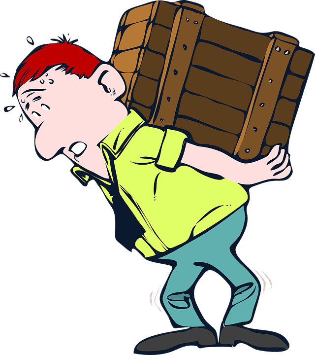 Do movers enjoy working at their moving company? The answer might surprise you!