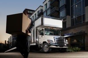 Moving company in Ottawa